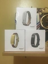 Authentic Fossil Q Reveler Fitness Tracker