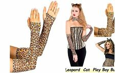 Women Sexy Temporary  Tattoo Sleeves Arm Warmer Gloves  Glovelettes