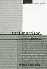 Toni Morrison: Beloved (Columbia Critical Guides)