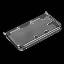 Hard Clear Crystal Guard Case Cover Protector for Nintendo 3DS 3DSXL 3DSLL Ta