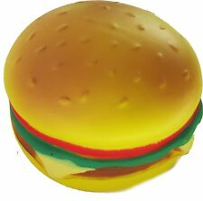 Stress Relief Toys Hamburger Squeezy Autism ADHD Tactile Special Needs Sensory