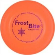 Hyperflite Dog Pet Pup Frost Bite Shatter Resistant Disc Cold Weather SM DOG Pup