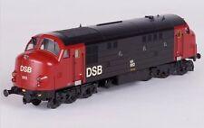 Spur H0 - Diesellok MX 1013 DSB AC mit Sound - 43414 NEU