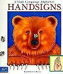 Handsigns: A Sign Language Alphabet-ExLibrary