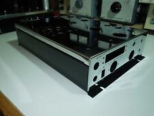 "McIntosh MC60 - New Reproduction Chassis (Top & Base), ""B"" Stock"