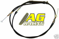 Apico Speedlite Throttle Cable For Suzuki RM 250 2005-2008 05-08 Motocross MX