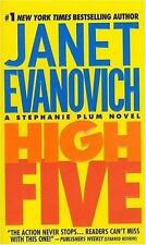 High Five (A Stephanie Plum Novel)