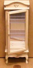 Finitura naturale 1:12 Vetrina Casa delle Bambole Miniatura Accessorio Cucina 153