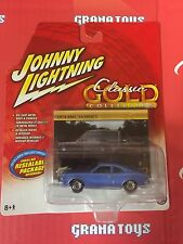 1974 AMC Hornet 2005 Johnny Lightning Classic Gold