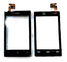 NOKIA Lumia 520 N520 Touch Screen Digitizer Black with frame