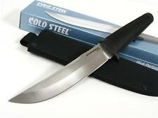 COLD STEEL Outdoorsman LITE Fixed Knife + SHEATH! 20PH
