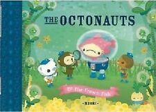 The Octonauts Ser.: The Octonauts and the Frown Fish by Meomi (Firm) Staff...