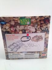 Elenco Rock Tumbler Refill Kit