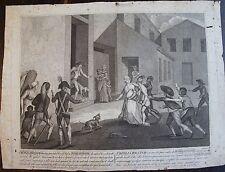 GIACOMO ALIPRANDI: Cecilia Renaud est arrêtée par ordre de Robespierre sur la ré
