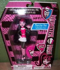 Monster High Monster Pen Fashionably Fierce Draculaura New