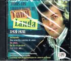 TONY LANDA TODAS LAS GRABACIONES 1970-1978 BRAND NEW 2 CDS SET