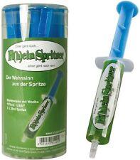 R(h)einSpritzer Waldmeister 7er (7x 20 ml) | Waldmeister-Likör aus der Spritze