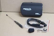 NEUF : Emetteur BST VHF PVB-201T avec micro casque (vendu SANS le recepteur )