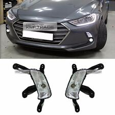 OEM Front Bumper Day Running Light Lamp Assy Type A For HYUNDAI 2017 Elantra AD