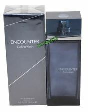 Encounter  by Calvin Klein  for Men 6.2 oz/185 ml Edt Spray New In Box