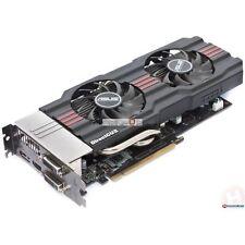 ASUS VGA NVIDIA GTX750Ti-OC-2GD5  2GB GDDR5 VGA/DVI-D/HDMI