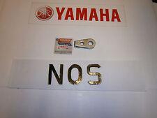 YAMAHA CS3B, C, CS5, RD200A, B, C, YCS1 - WHEEL REAR WHEEL CHAIN PULLER R/H