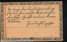 212.295 Landessammlung Heimatdank 1917, Patriotika-AK, Wappen Sachsen