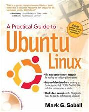 A Practical Guide to Ubuntu Linux Sobell, Mark G. Paperback