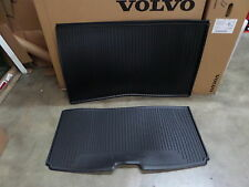Genuine Volvo XC90 Off Black Cargo Mat  5 Seater OE OEM 31373686