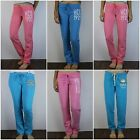 HOLLISTER WOMEN'S NEW SKINNY and BANDED SWEATPANTS SIZES: XS,S,M,L Multi-Color