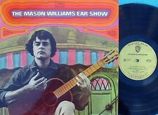 Mason Williams ORIG OZ LP ear show EX '68 warner WS1766 Baroque Pop