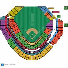 Detroit Tigers vs Boston Red Sox Tickets 04/10/17 (Detroit)