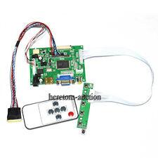 HDMI+VGA+AV LCD Controller Board For LP101WS1-TLA1 LP101WS1 TL A1 1024*576 LVDS