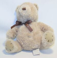 Disney Winnie the Classic Pooh Plush Stuffed Animal Corduroy Paws Soft color 9""