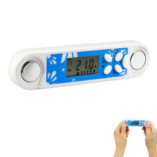 Digital LCD BMI Body Fat Analyzer Monitor Tester Meter Weight Loss Calculator
