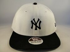 MLB New York Yankees New Era Vintage Snapback Hat Cap