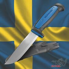 MORAKNIV PRO S - MORA of Sweden, survival outdoor Knife + Sheat, STAINLESS STEEL