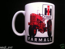 Farmall / International Harvesters vintage tractor Gift Mug