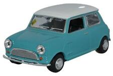 Oxford Diecast MIN020 Austin Mini 'You've Been Nicked' 1:43