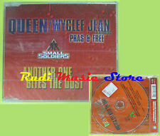 CD Singolo QUEEN WYCLEF JEAN PRAS & FREE Another SIGILLATO no lp mc dvd vhs(S14)
