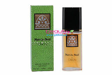 Nuit De Noel by Caron 1.0oz / 30ml EDT Spray NIB For Women Vintage & RARE