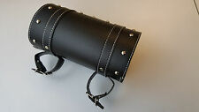 Nuevo Bala Moto Moto Royal Enfield Kit de herramientas de soporte con el logotipo Bag-Negro
