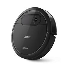 Ecovacs deebot N78 Black. Factory Sealed New  Shipping Free USA.