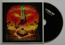 Gamma Ray Land Of The Free II Adv Cardcover CD 2007