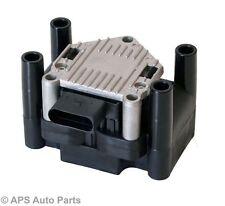 1x Lemark VW Bora Caddy Golf Mk4 Mk5 Mk6 1.2 1.4 1.6 2.0 Ignition Coil Pack New