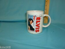 Elvis Presley Coffee Cup Mug Always the Original Signature Product