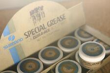 Vintage NOS NEW jar Shimano Dura Ace Special Grease 7100 - 7200 50 grams