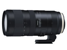 NEW TAMRON SP 70-200mm F2.8 Di VC USD G2 A025 (70-200 mm F/2.8) for Nikon*Offer