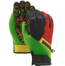 Burton Park Gloves Size XS. Touchscreen Compatible Unisex Adult Snow Ski