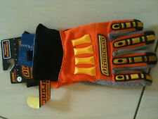Ironclad KONG Safety Gloves Cheaper than official website (Size S-M-L-XL-XXL)